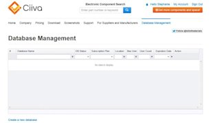 Ciiva Review – Innovative Bill of Materials Management image ciiva1 zps4d040293