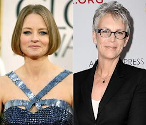 Jamie Lee Curtis Injured in Car Accident, Jodie Foster Rushes to Help