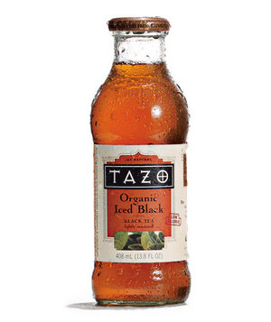 Tazo Organic Iced Black Tea