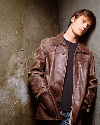 "Peter Krause as Nate Fisher, Jr. HBO's ""Six Feet Under"" Six Feet Under"
