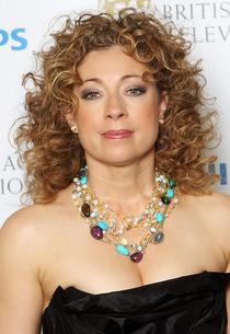 Alex Kingston | Photo Credits: Dave Hogan/Getty Images