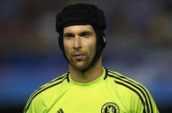 Video Profile: Champions League final hero & Czech Republic star man Petr Cech