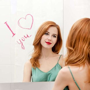 Easy ways to boost your self-confidence