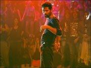 Remo D'Souza makes Prabhudeva dance