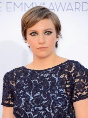 Emmys: 'Girls' Creator Lena Dunham on Directing Forced Sex and Season 2's Hardest-to-Watch Scene (Q&A)