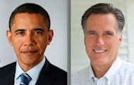 Obama vs Romney A Tale of Two Economic Plans
