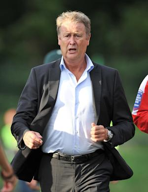Age Hareide hopes his Helsingborg side can stop Celtic scoring on Tuesday