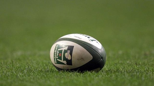 England's clubs will be missing from next season's Heineken Cup.