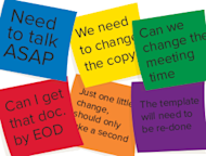 8 Ways to Save Time and Manage Interruptions at Work image AtTask interruptions 300x228