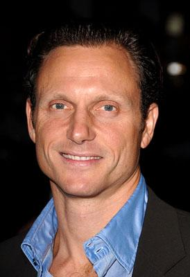 Tony Goldwyn at the LA premiere of Dreamworks Pictures' The Last Kiss