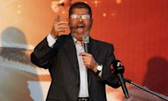 Egypt: Morsi's Decree Is 'Wake-Up Call'