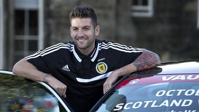 Football - Mulgrew ready for any challenge