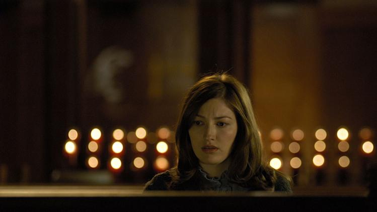Kelly MacDonald The Merry Gentleman Production Stills Samuel Goldwyn 2009