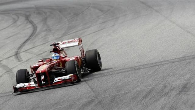Formula 1 - Ferrari wary of qualifying focus