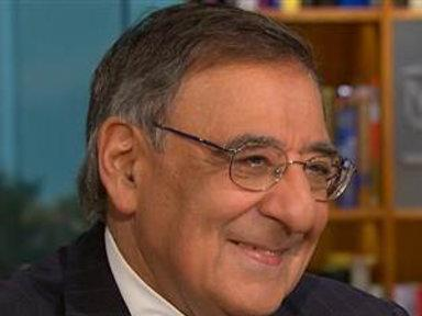 General Dempsey, Secretary Panetta Discuss Future of Military