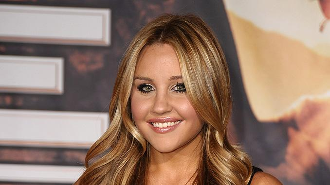 Race to Witch Mountain LA premiere 2009 Amanda Bynes