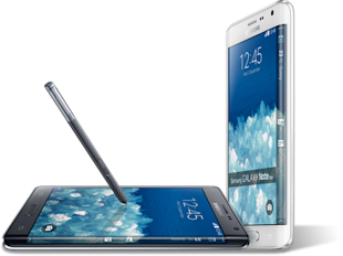 Samsung Galaxy Note Edge Coming To U.S. On November 14 image Samsung Galaxy Note Edge