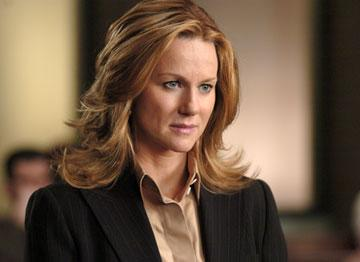 Laura Linney in Screen Gems' The Exorcism of Emily Rose