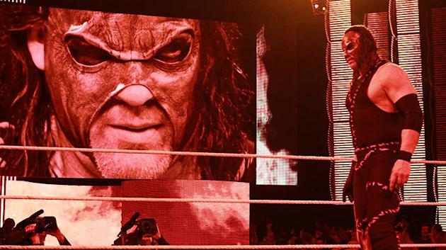 Kane's future at WWE: Is unleashing the 'Big Red Monster' again good for business?