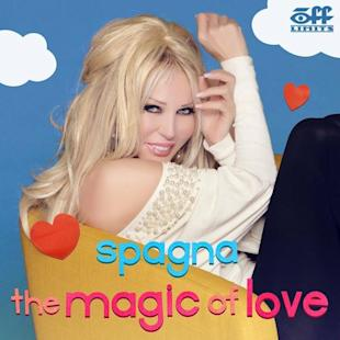 The Magic of Love: Ivana Spagna torna alla Dance anni 90