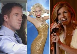Golden Globes: Homeland, Game Change Lead Nominations; Nods for New Girl, Nashville, Smash