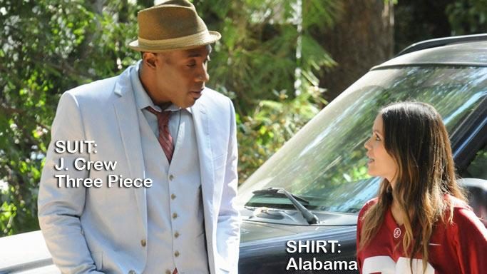 Hart of Dixie episode 102: What Are They Wearing?