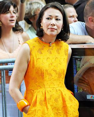 "Ann Curry Called Last Months at Today ""Torture,"" Staff Loved ""Making Fun"" of Her"