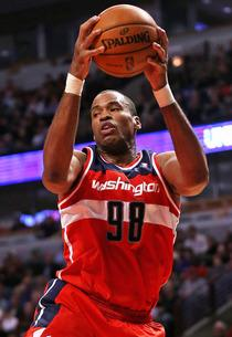 Jason Collins | Photo Credits: Jonathan Daniel/Getty Images.