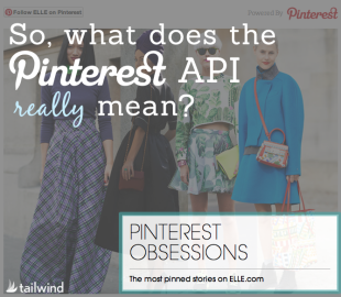 What Does the Pinterest API Really Mean? image What Does the Pinterest API Mean