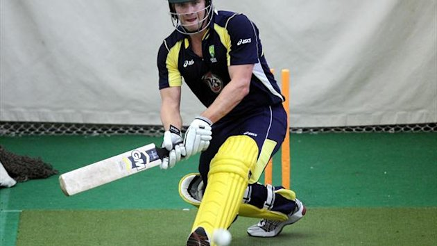 Shane Watson is to focus solely on batting
