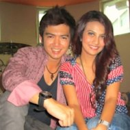 Kisah Sukses Single Nicky Tirta & Vanessa Angel