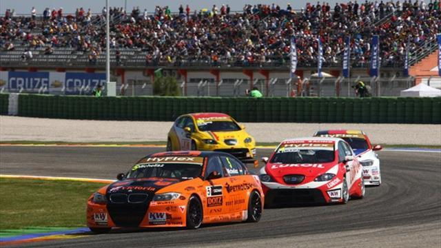 WTCC - 2013 Yokohama Trophy prize funds confirmed