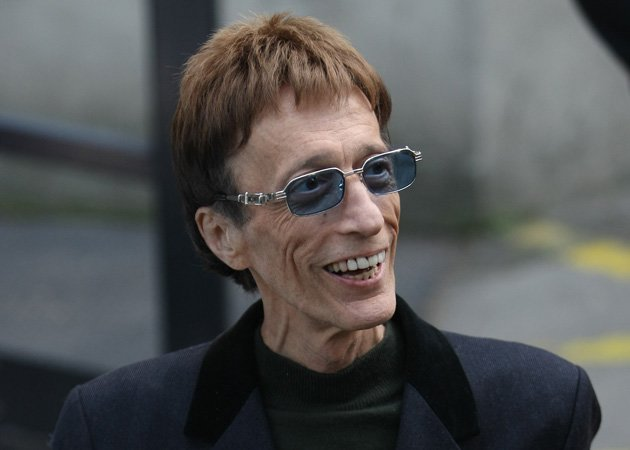 Robin Gibb, died, RIP, Bee Gees