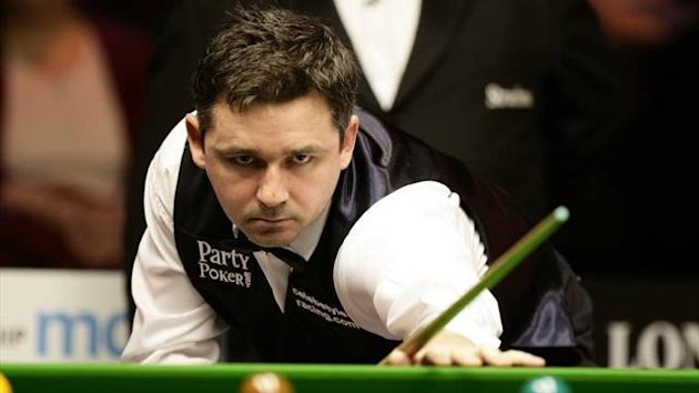 SNOOKER; Alan McManus; 2006