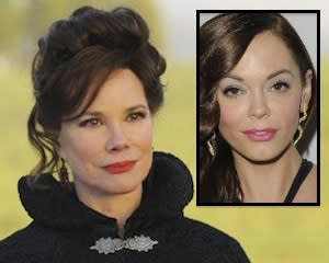 Once Upon a Time Casts Rose McGowan as Young Cora for Origin Episode