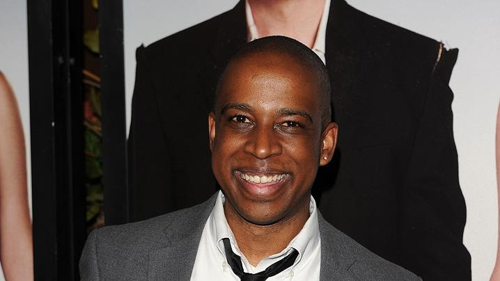 Date Night NY Premiere 2010 Keith Powell
