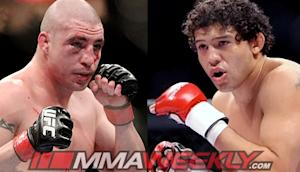 UFC 166 Fighter Bonuses: Gilbert Melendez and Diego Sanchez Lead Post-Fight Award Winners