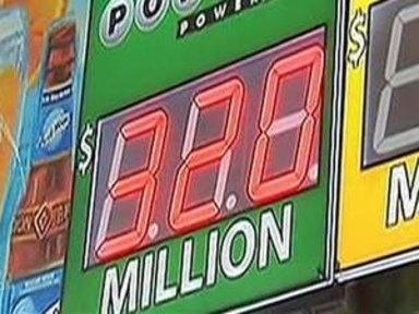 Powerball Jackpot Climbs to $320 Million