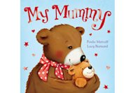 Mummies, print this feature out and leave it lying around, Daddies, take note – here is our pick of the top five Mother's Day books we have on our wishlist… Best for…Little ones to give to mummies My Mummy,