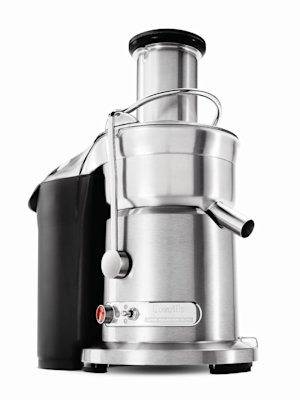 Best Overall Juicer