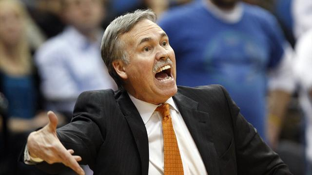 NBA - Lakers pick D'Antoni as new coach