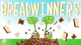 Nickelodeon Hits 'Reset' Button, Orders Toon Series 'Breadwinners', Renews 'TMNT'