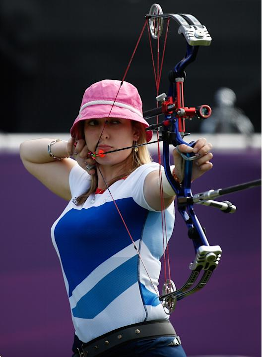 2012 London Paralympics - Day 6 - Archery