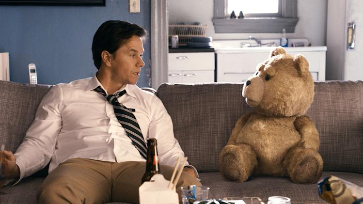 Ted Movie Stills