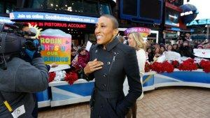 Robin Roberts on Her Cancer Battle, the Lowest Moments and Why 'GMA' Is No. 1