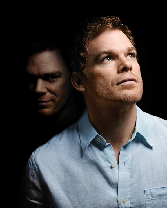 Outstanding Lead Actor in a Drama Series: Michael C. Hall,