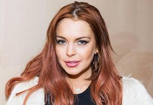 Lindsay Lohan | Photo Credits: Michael Stewart/Getty Images