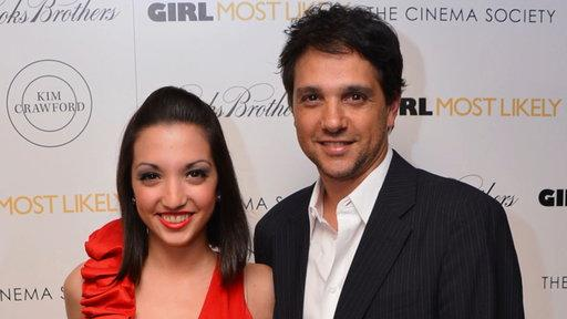 Meet Ralph Macchio's Actress Daughter