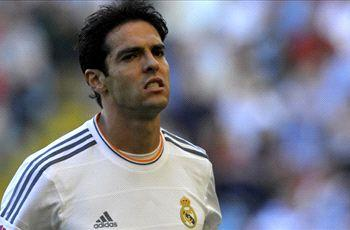 Don't blame Mourinho for my Real Madrid form, insists Kaka