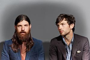 The Avett Brothers' Long Road
